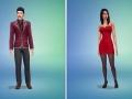 Sims 4 Erstelle einen Sim 117