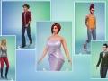 Sims 4 Erstelle einen Sim 123
