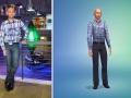 Sims 4 Erstelle einen Sim 126