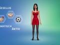 Sims 4 Erstelle einen Sim 171