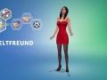 Sims 4 Erstelle einen Sim 180