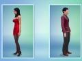 Sims 4 Erstelle einen Sim 181