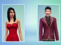 Sims 4 Erstelle einen Sim 183