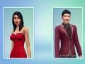 Sims 4 Erstelle einen Sim 184