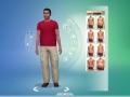 Sims 4 Erstelle einen Sim 55