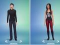 Sims 4 Erstelle einen Sim 86