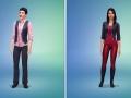 Sims 4 Erstelle einen Sim 91