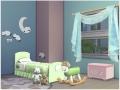 Sims 4 babysheep4