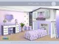 Sims 4 Dollhouse 1