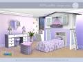 Sims 4 Dollhouse 4