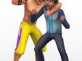 Sims 4 Kumpels