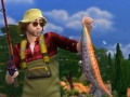 Sims 4 fischen