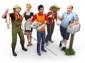 Sims 4 unterschiedliche Berufe