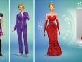 Sims 4 unterschiedliche Style