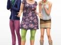 Sims 4 verschiedene Emotionen 2