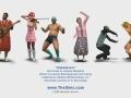 Sims 4 Trailer Lovestory 100