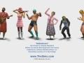 Sims 4 Trailer Lovestory 101