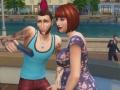 Sims 4 Trailer Lovestory 14