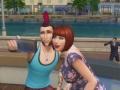 Sims 4 Trailer Lovestory 15