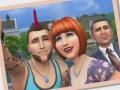 Sims 4 Trailer Lovestory 17