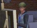 Sims 4 Trailer Lovestory 19