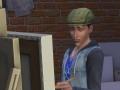 Sims 4 Trailer Lovestory 20