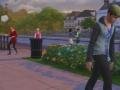 Sims 4 Trailer Lovestory 26