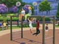 Sims 4 Trailer Lovestory 4