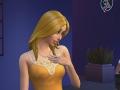 Sims 4 Trailer Lovestory 44