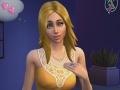 Sims 4 Trailer Lovestory 45