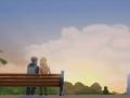 Sims 4 Trailer Lovestory 57