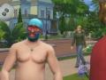 Sims 4 Trailer Lovestory 6