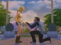 Sims 4 Trailer Lovestory 66