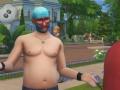 Sims 4 Trailer Lovestory 7