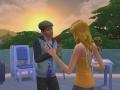 Sims 4 Trailer Lovestory 75
