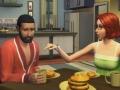 Sims 4 Trailer Lovestory 8