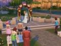 Sims 4 Trailer Lovestory 83