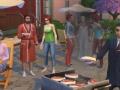 Sims 4 Trailer Lovestory 85
