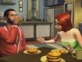 Sims 4 Trailer Lovestory 9