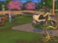 Sims 4 Trailer Lovestory 92