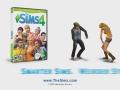 Sims 4 Trailer Lovestory 95