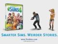 Sims 4 Trailer Lovestory 96