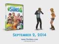 Sims 4 Trailer Lovestory 97
