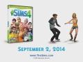 Sims 4 Trailer Lovestory 98