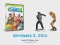 Sims 4 Trailer Lovestory 99
