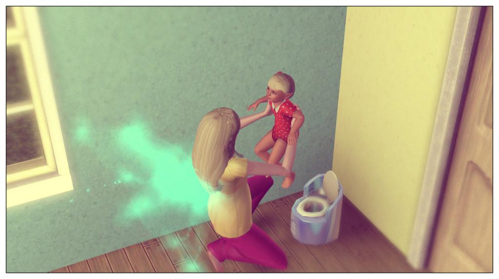 Elena 100 Baby Challenge