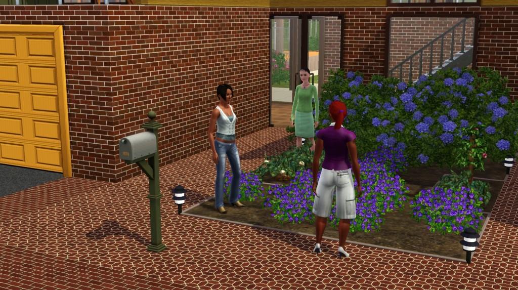 Sims 3 Cheat