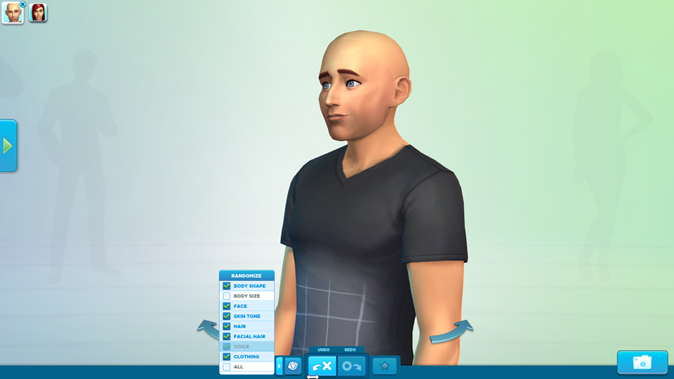 Sims 4 Gamescom