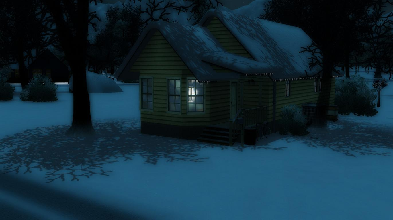 Winter ist da