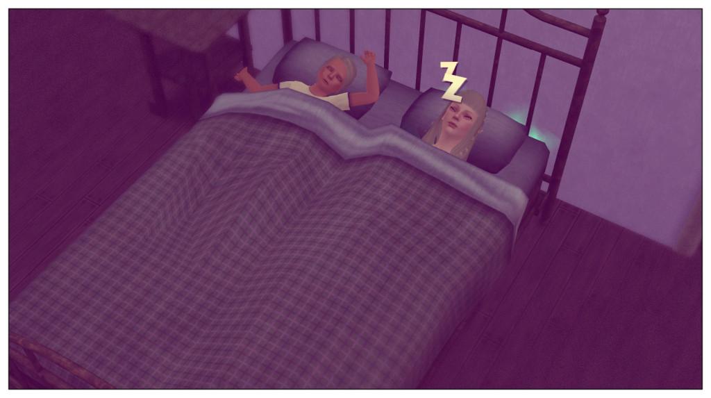 18 - Gute Nacht Anna und Elena